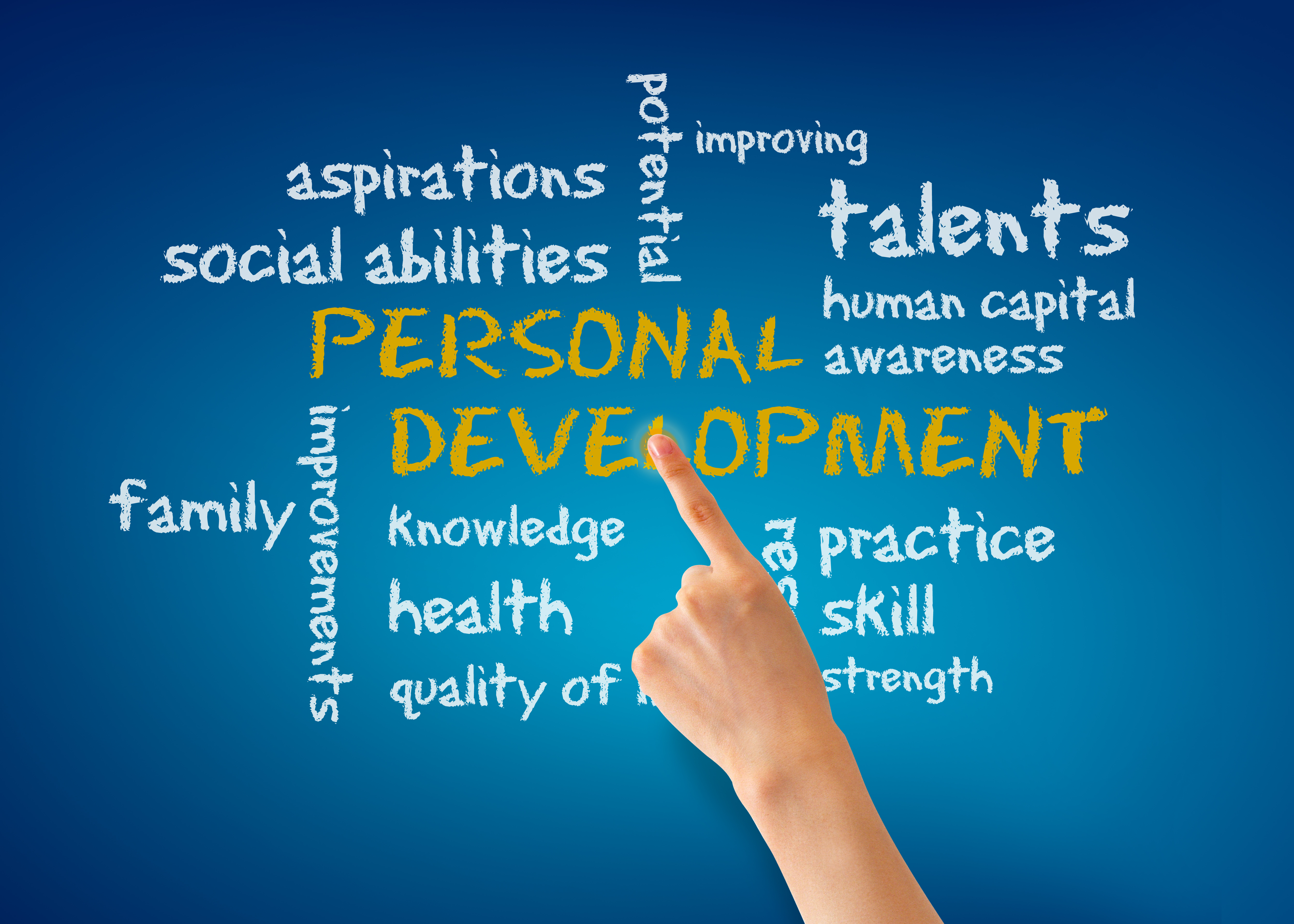 personal developmental skill Develop personally and professionally as a manager with this practical book.